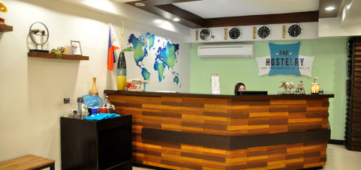 The Hostelry Bacolod